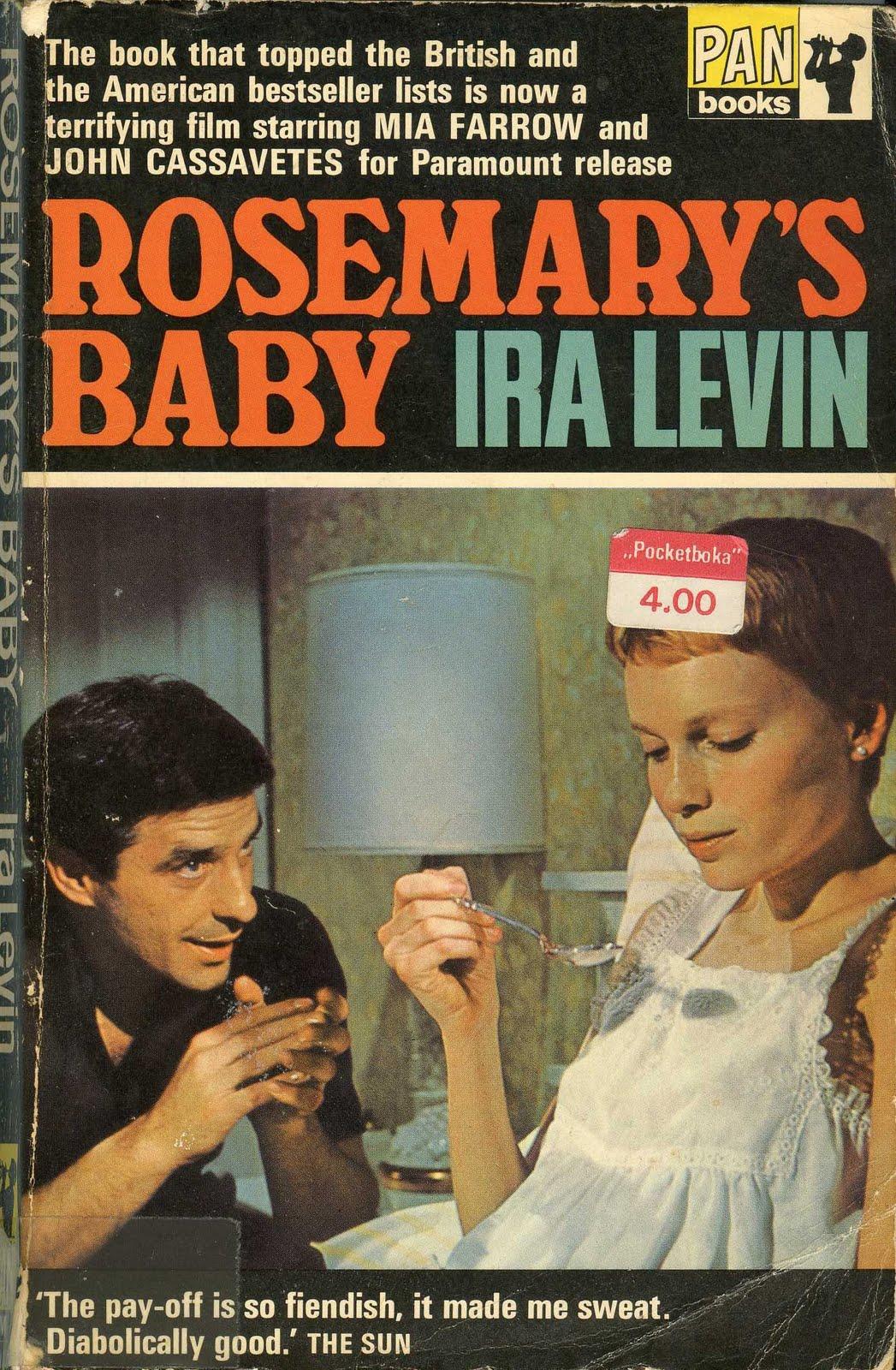 Levin Ira - Intégrale des romans 7 volumes