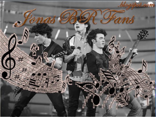 Jonas BR Fans // A Fonte #1 dos Jonas Brothers no Brasil!