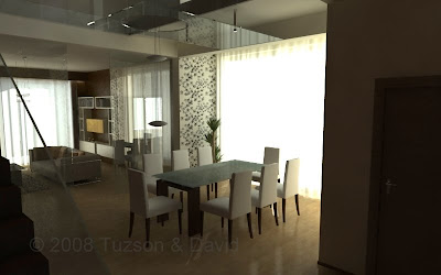 design dining luxos
