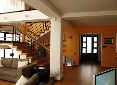 design de interior living room