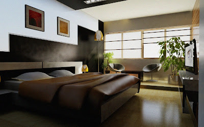 Design de interior Hotel