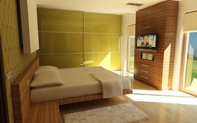 Design interior Baia Mare