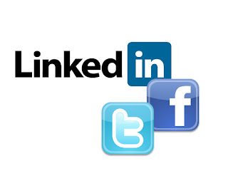 Linkedin, Facebook, and Twitter are the social networking tools used by many Executive Officers in the US.