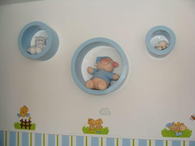 Decoracion Habitacion Bebe Varon ~ EL CUARTO DE JOAQUIN Dise?o de bebe  Ovejitas Varon