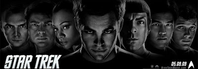 Star Trek Movie banner
