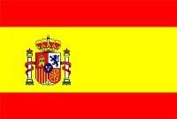 Ahora estamos en España