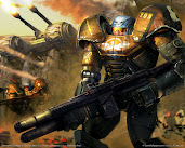 #6 Command and Conquer Wallpaper