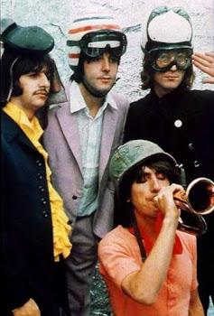 Imagem Beatlemaniaca