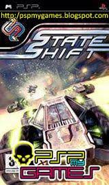 State Shift PSP