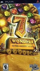 Playstation Portable 7 Wonders Of the Ancient World