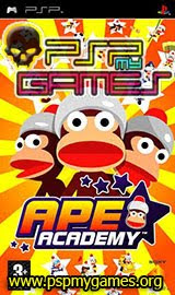 Download Ape Academy