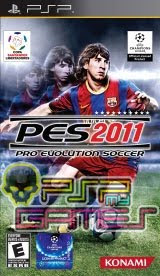 Download Game PES 2011