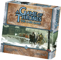 A Game of Thrones - LCG