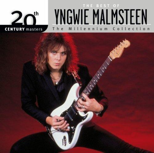 Yngwie Malmsteen Unleashes The Fury In Virginia