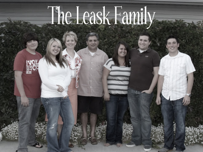 The Leask Family