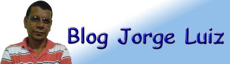 Blog Jorge Luiz