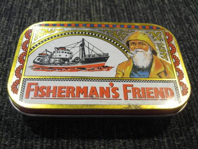 фишерман френдс конфеты