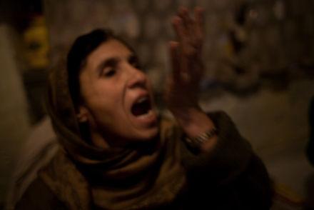 Nag on the Lake: Female drug addiction in Afghanistan