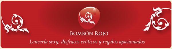 Bombón Rojo
