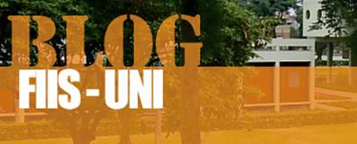 Blog FIIS UNI
