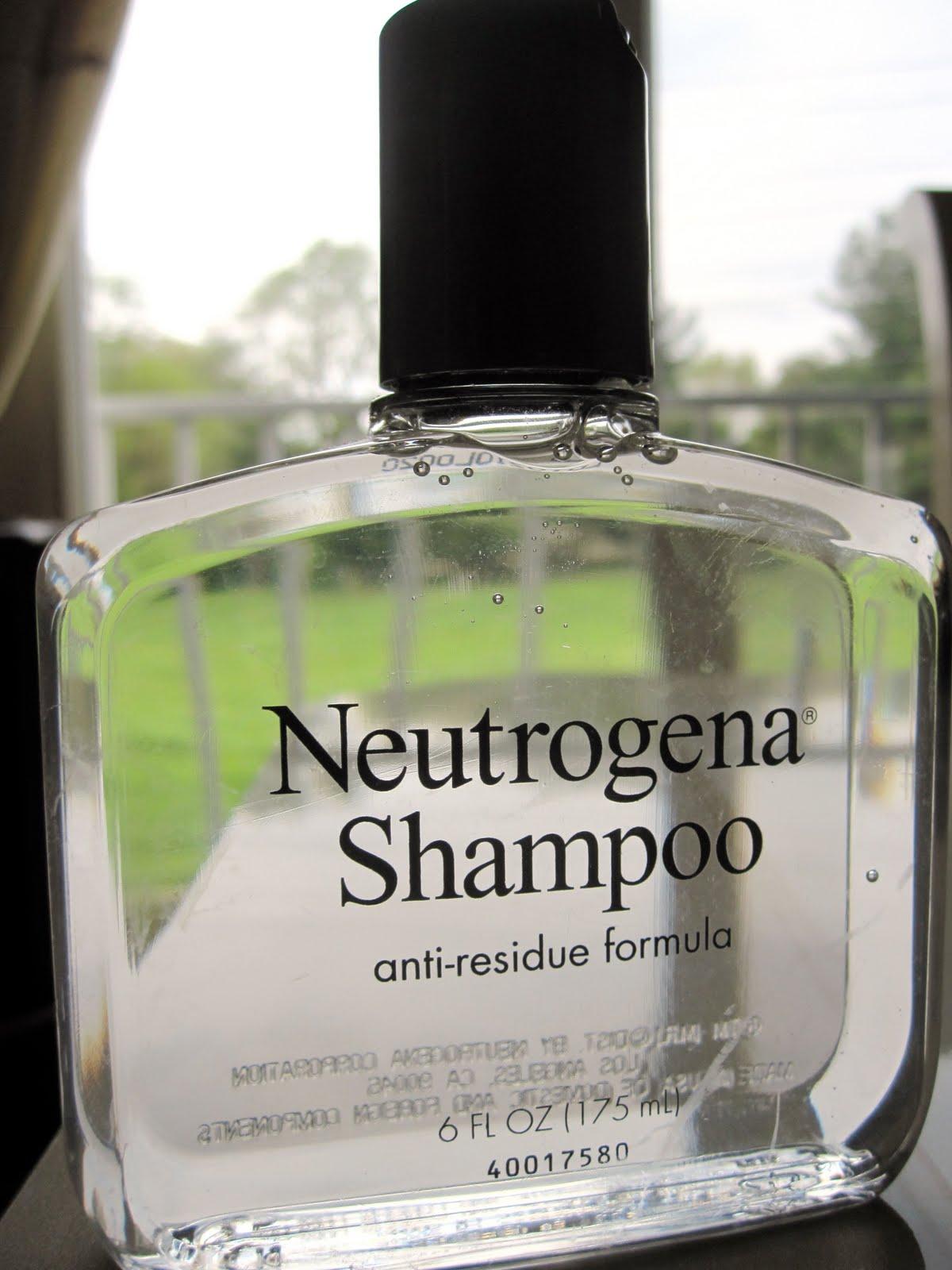 sweet glow beauty  neutrogena anti