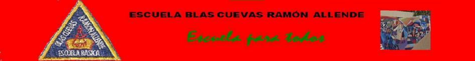 Escuela Blas Cuevas