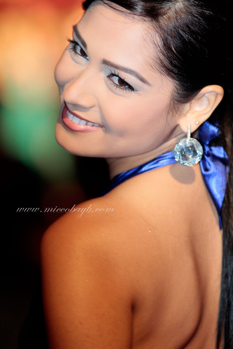 Miss Tourism International 2009 Miss Brazil