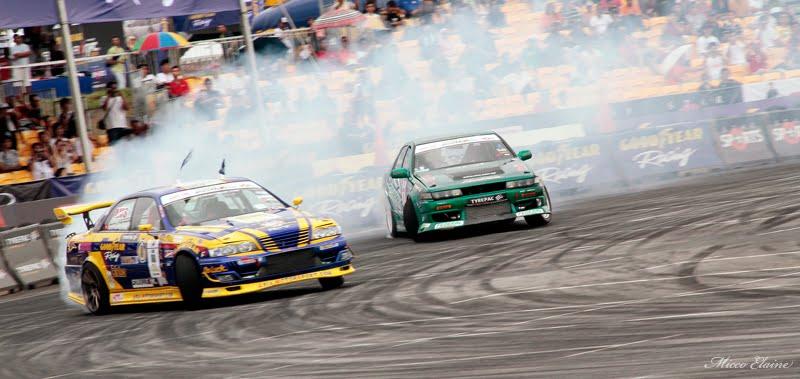 Formula Drift 2009