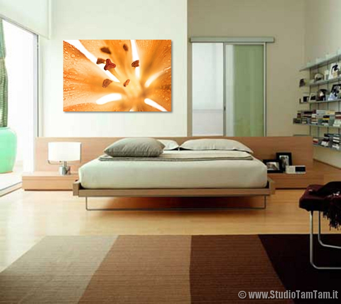Modern bedroom design ideas and bedroom interiors decory life - Camera da letto my life ...