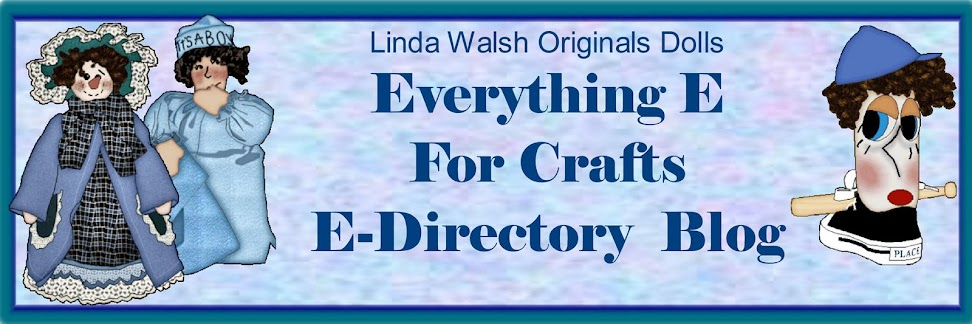 Everything E For Crafts E-Directory Blog