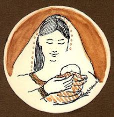 Santa Virgem Maria, Mãe de Deus