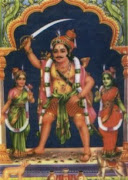 ஸ்ரீ மதுரை வீரன்