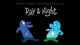 Teddy Newton, Day & Night, 2010