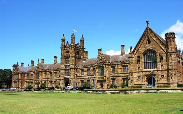 university of sydney preparation course customs now