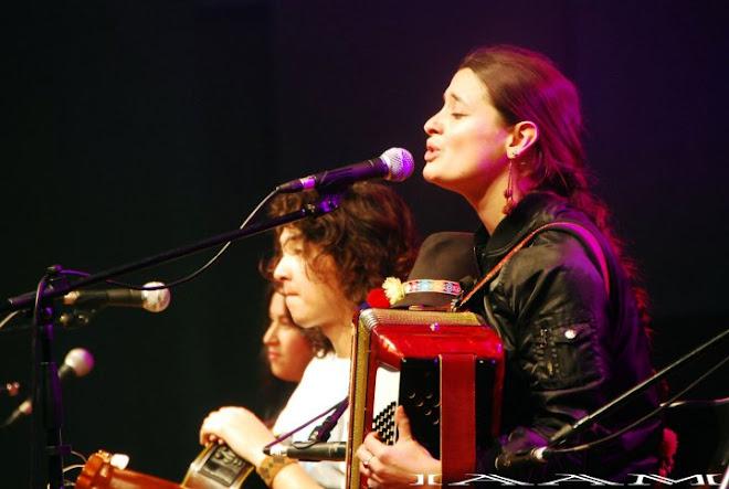 Cumbre Folk 2010