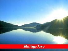 Calabria: Sila, da noi mare, monti, laghi