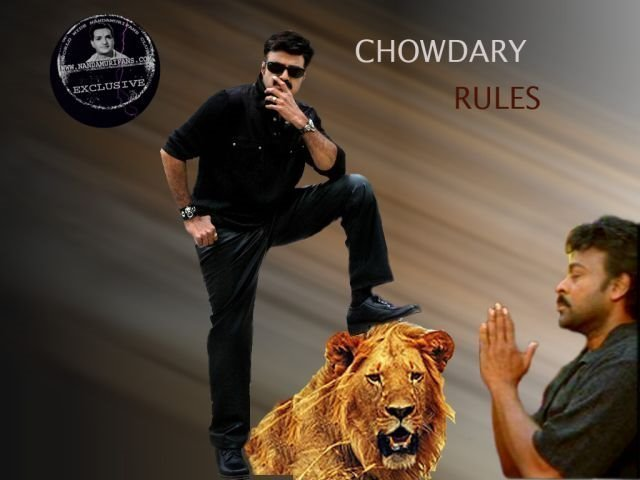 CHOWDARY RULES