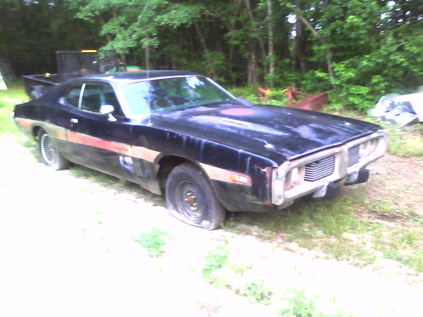 johns blog 1973 dodge charger rallye for sale. Cars Review. Best American Auto & Cars Review