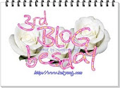 GA 3rd blog besday