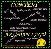 Contest Aku & Lagu