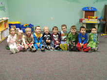 Pajama Day at PDO