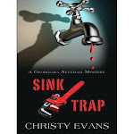 Sink Trap: LARGE PRINT EDITION!