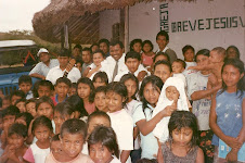 Missões Indigenas/Uiramutã-RR