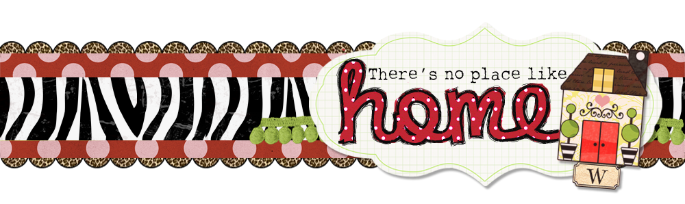There&#39;s No Place Like Home