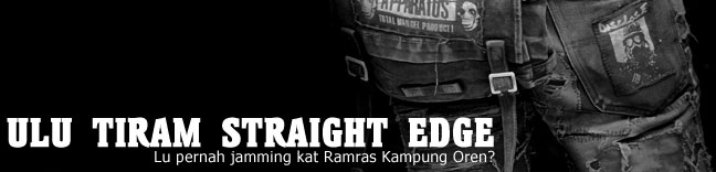 Ulu Tiram Straight Edge