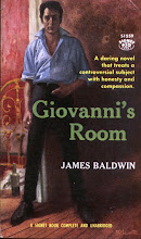 giovanni - james baldwin