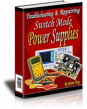 Tips for Repairing SMPS (SWITCH MODE POWER SUPPLY): Computer SMPS ...