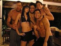 Nia Ramadhani artis indonesia seksi
