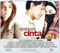 ayat-ayat cinta, novel, mp3, soundtrack