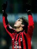 Kaka - Milan's Superstar